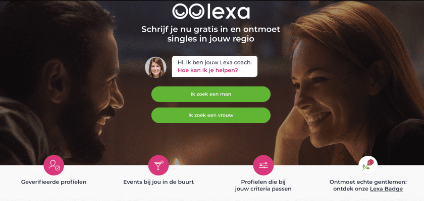 Gratis dating meer dan 60