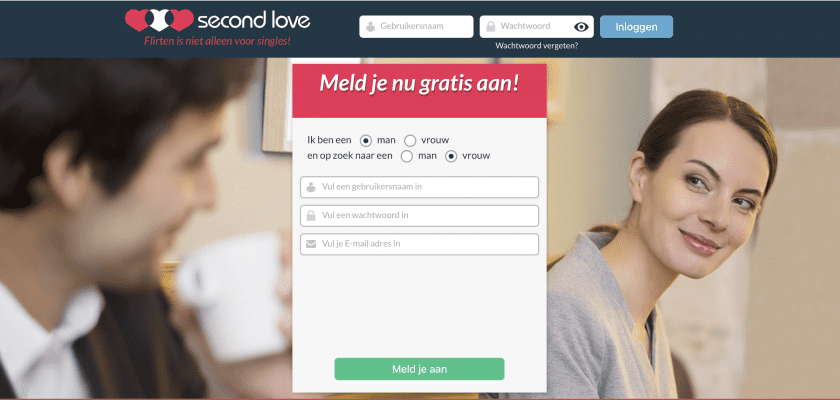 SecondLove review