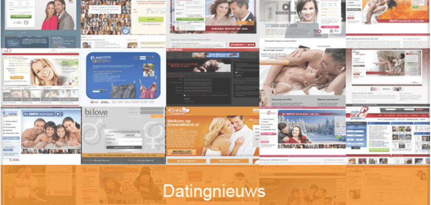 Datingnieuws